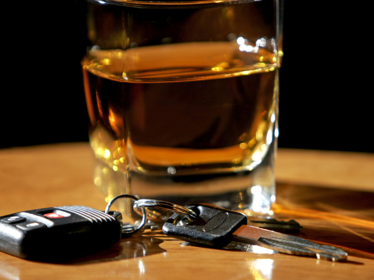Understand the consequences of a DUI